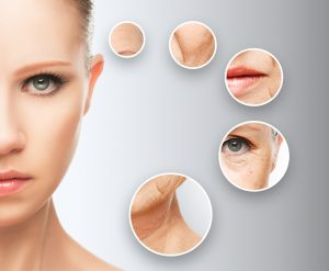 Anti Ageing Treatments