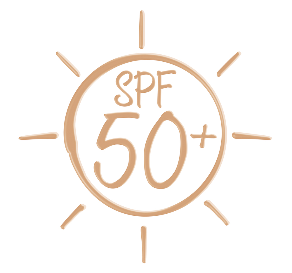 Spf Explained And The Importance Of Zinc