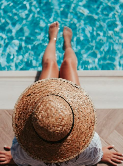 How to undo Summer Skin Damage?