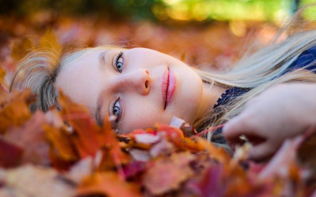 How Pumpkin Can Brighten Your Skin