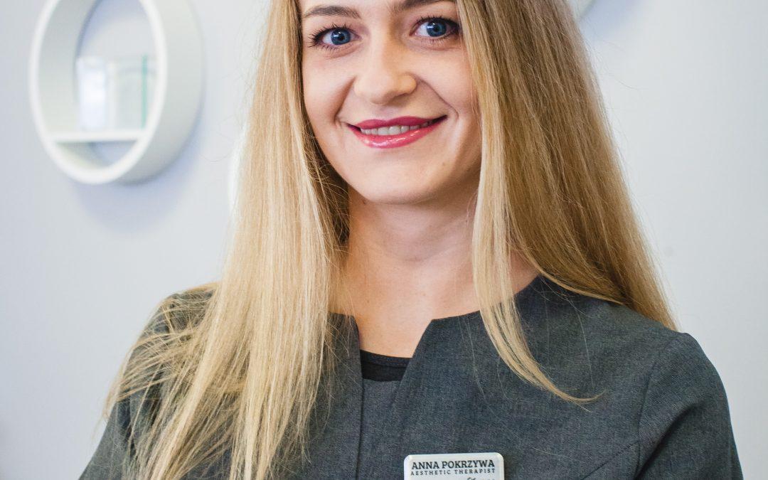 Anna Pokrzywa