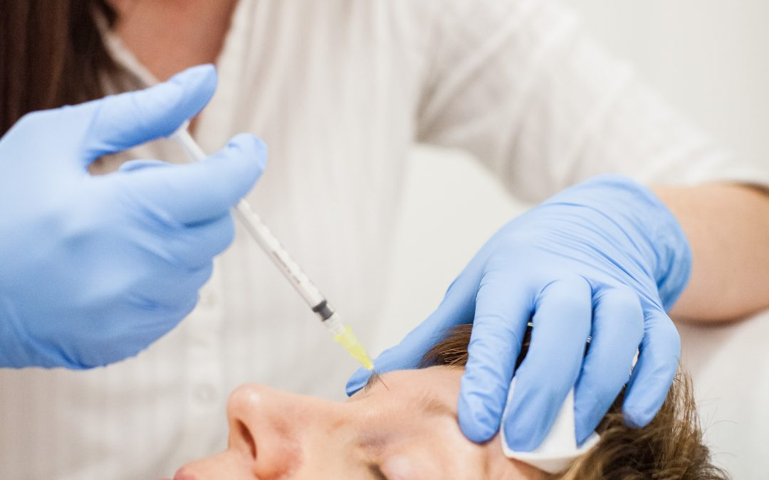 Considering Botox? Here's how to do it right at every age
