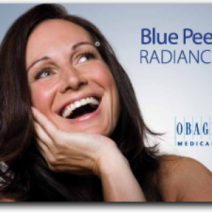 Course of 3 Treatments – Obagi Blue Radiance Peels