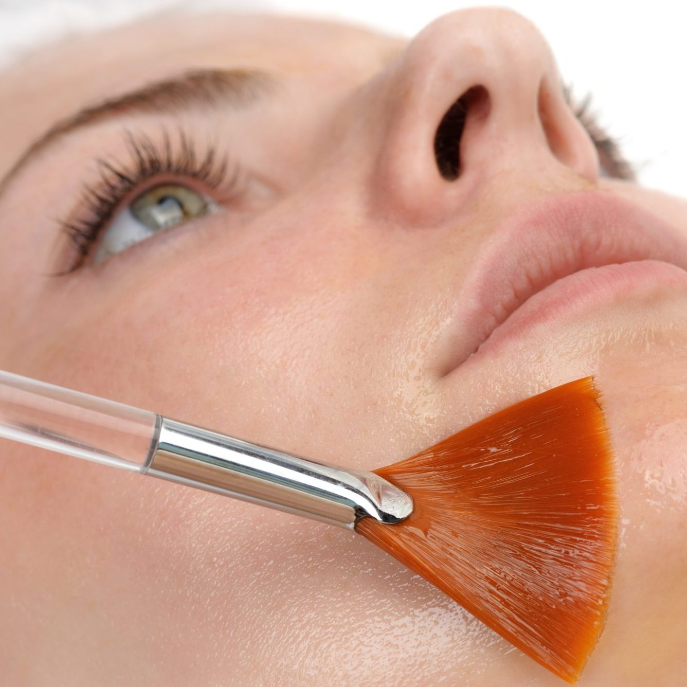 Course of 3 Sessions - Pumpkin Skin Peels