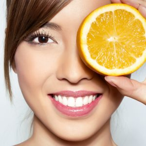Course of 3 Treatments – Vitamin C Skin Peels & Microdermabrasion