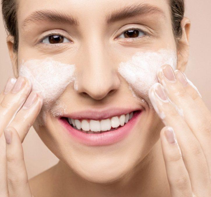 How to Build a Skincare Regime- Correct