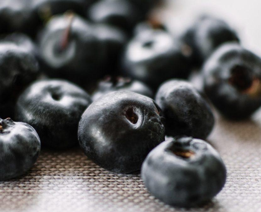 Ingredient Focus- Antioxidants